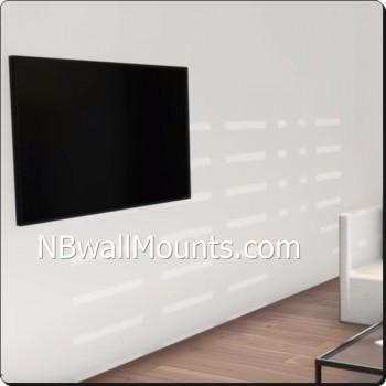 NB 固定式掛牆架 Fixed Mount(適合32-57吋 電視使用)型號:  NBC2F  [產品查詢及安裝前後事項,為保服務質素懇請各貴客前往我們的門市查詢!]