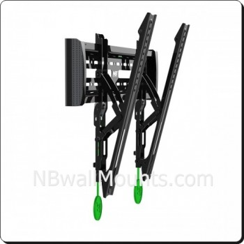 NB 固定傾斜式掛牆架 (適合32-57吋電視使用) 型號:  NBC2T  [產品查詢及安裝前後事項,為保服務質素懇請各貴客前往我們的門市查詢!]
