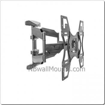 "757L400, Df-600 TV WALL MOUNT(適用於32""-70""LCD,LED電視機 承重:45.5KG) Suit for 75 Inch now [產品查詢及安裝前後事項,為保服務質素懇請各貴客前往我們的門市查詢!]"